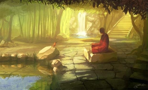 art_meditation